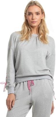 Trina Turk Shaker Sweatshirt