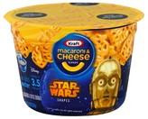 Kraft Star Wars Macaroni & Cheese 2.05oz Cup
