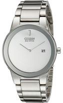 Citizen AU1060-51A Eco-Drive Axiom Watch