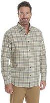 Woolrich Men's Timber Valley Long Sleeve Shirt
