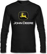 John Deere For Mens Long Sleeves