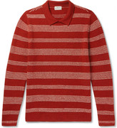 Levi's Vintage Clothing - Striped Wool Sweater