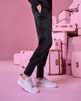 Ted Baker Contrast lace jogger