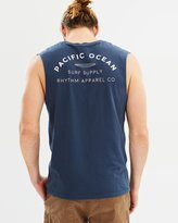 rhythm Surf Supply Tank
