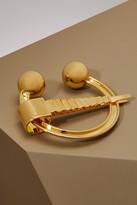 Maison Margiela Brass brooch