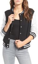 BP Varsity Jacket