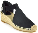 Tory Burch Catalina - Canvas Wedge Espadrille