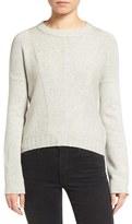 Rails Women's Joanna Wool & Cashmere Sweater