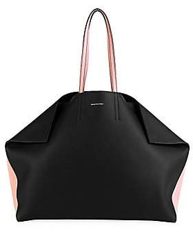 Alexander McQueen Women's Butterfly Leather Tote