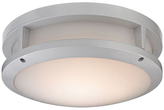 Colby 1-Light Outdoor Flush Mount