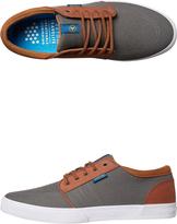 Kustom Remark Shoe Grey