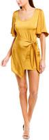 Arabella Lerumi Mini Dress