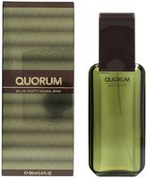 Antonio Puig Quorum By Puig For Men. Eau De Toilette Spray