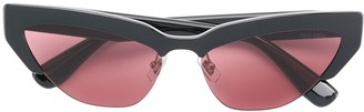 Miu Miu Super Cat-Eye Sunglasses