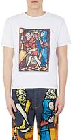 J.W.Anderson Men's Medieval Cotton Jersey T-Shirt