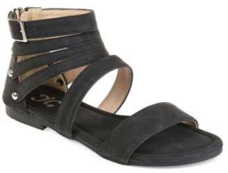 Journee Collection Esence Gladiator Sandal