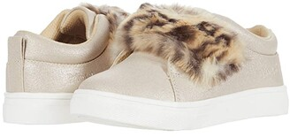 Primigi 64490 (Toddler) (Biege/Leopard) Girl's Shoes