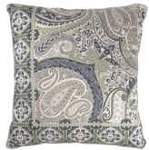 Etro Boonville Cotton Cushion