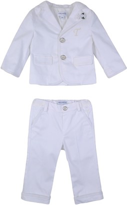 Simonetta Tiny Suits