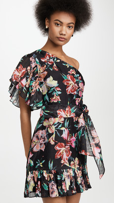 La Maison Talulah Cabana Nights Mini Dress