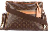Louis Vuitton Monogram Sac Squash