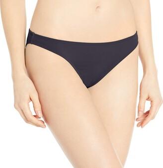 Roxy Womens Beach Classics Moderate Bikini Bottoms