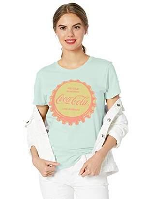 Lucky Brand Women's COCA-COLA TEE