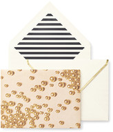 Kate Spade Notecard Set - Pearls