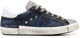 Philippe Model Prsx Mixage West Sneakers