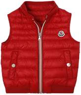 Moncler Cyriaque Nylon Down Vest