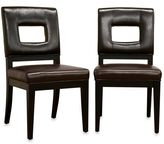 Bed Bath & Beyond Portem Dining Chair (Set of 2)