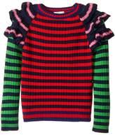 Gucci Kids - Knitwear 478571X1514 Girl's Clothing