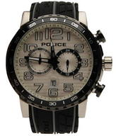 Police Slide Chronograph Watch Mens