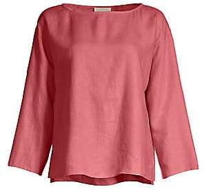 6fc28db674fed6 Saks Fifth Avenue Women's Tops - ShopStyle