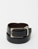 Van Heusen Reversible Leather Belt