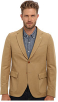 Gant R. Canvas Unconstructed Blazer