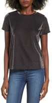 Soprano Women's Metallic Tee