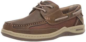 Margaritaville Men's Anchor Lace Boat Shoe