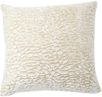 """Home Essentials Nordstrom Rack Tipped Petal Plus Fluffy Pillow - 20"""" x 20"""""""