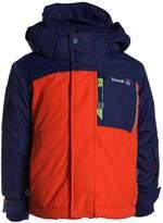 Kamik VECTOR Ski jacket orange blast/navy