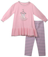 Iris & Ivy Baby Girls Two Piece Sweater and Leggings Set