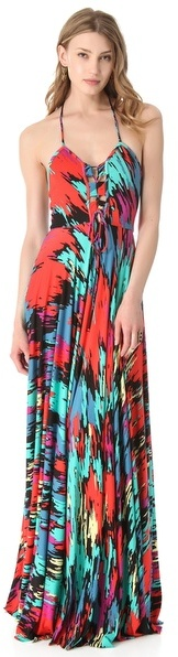 Rachel Pally Harrison Maxi Dress