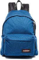 Eastpak Padded Pak'r Backpack Movie Night Blue