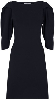 Stella McCartney Shoulder Detail Dress