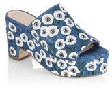 Loeffler Randall Amara Platform Sandals
