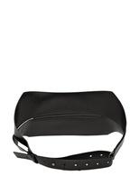 Ann Demeulemeester 200mm Leather High Waist Belt