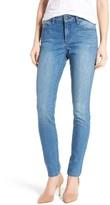 NYDJ Petite Women's Ami Stretch Skinny Jeans