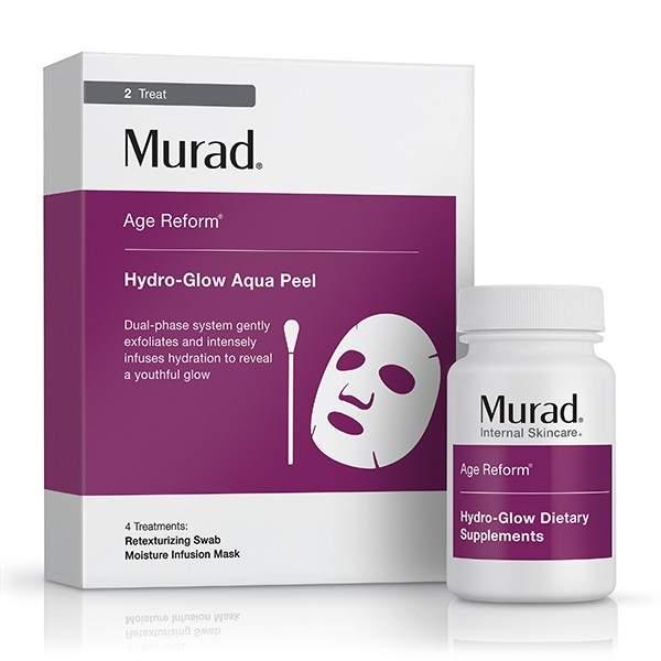 Murad Hydro-Glow Duo