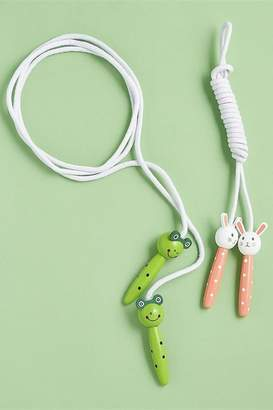 The Birds Nest HAND CRAFTED JUMP ROPE