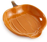 Martha Stewart Collection Figural Pumpkin Spoon Rest, Created for Macy's